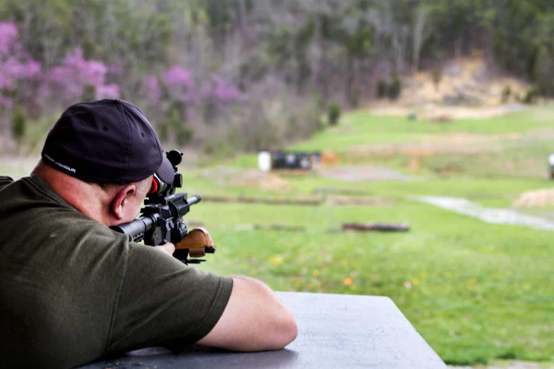 Cherokee Rod & Gun Club | Kingsport, TN | Shooting Range | Fishing Club