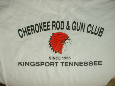 Cherokee Rod & Gun Club | Kingsport, TN | Shooting Range | Fishing Club